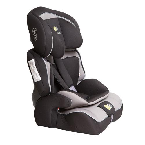 Scaun auto Comfort Grey 9-36 kg