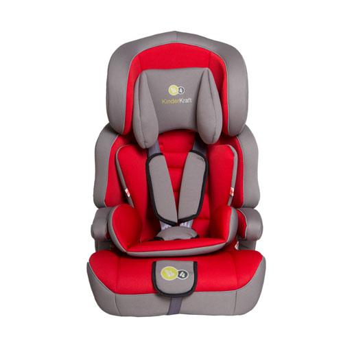Scaun auto Comfort Red 9-36kg