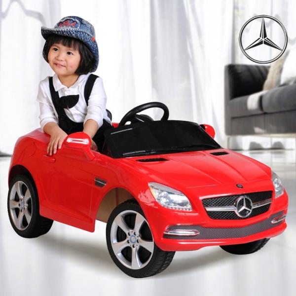 Masinuta electrica Mercedes-Benz SLK