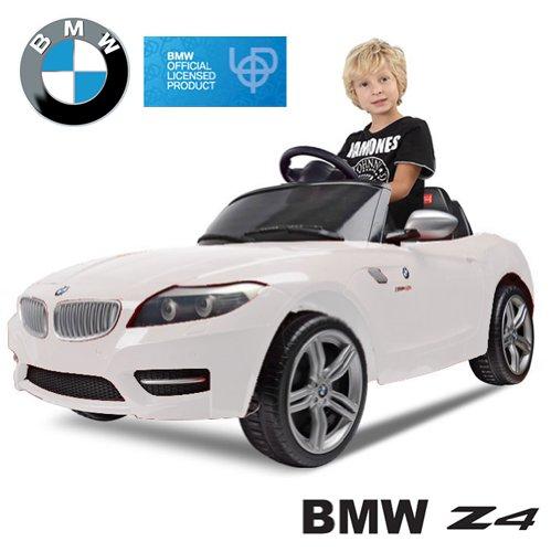 Masinuta electrica cu telecomanda BMW Z4
