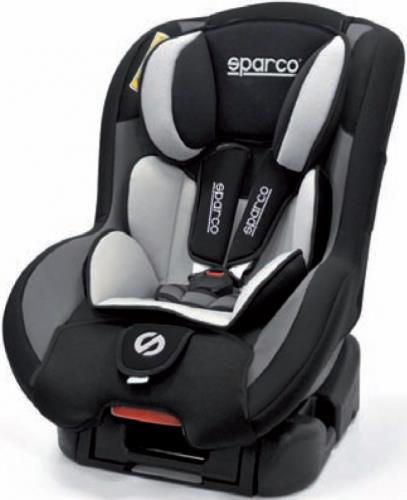 Scaun auto F500K Grey