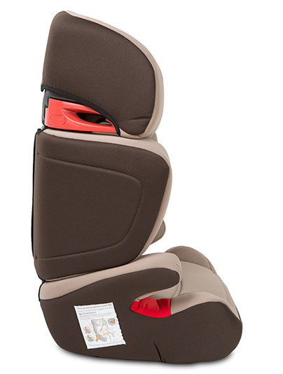 Scaun auto Junior Plus Brown imagine