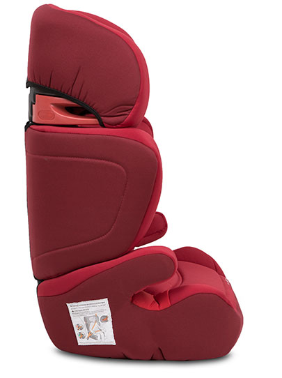 Scaun auto Junior Plus Red imagine