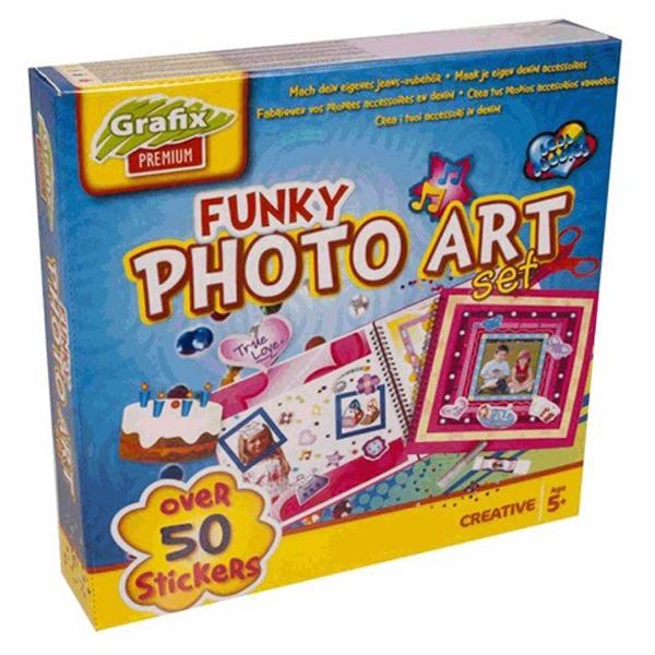 Set creatie album foto - 160072P