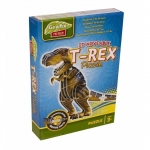 Puzzle 3D T-REX - Grafix