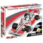 Set de construit Bolid Formula 1 McLaren - Cobi