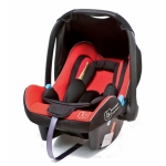 Scoica auto Traveller XP RED