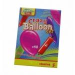 Set baloane buclucase - Grafix