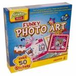 Set creatie album foto - Grafix