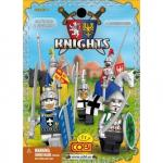 Set figurine cu accesorii - Cobi