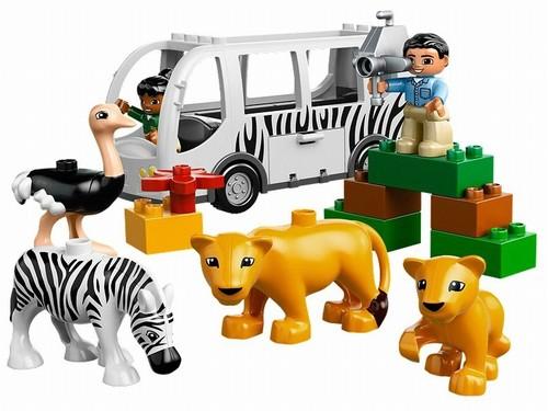 Autobuz Zoo
