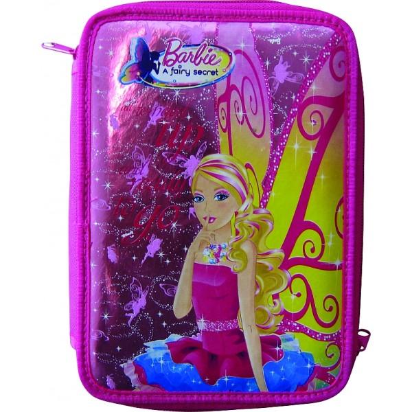 Penar dublu echipat Barbie Fairy Secret