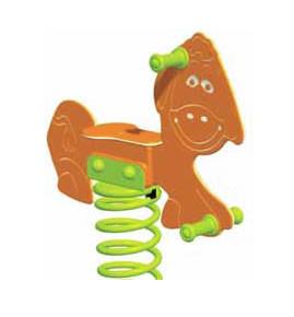Balansoar pe arcuri Donkey