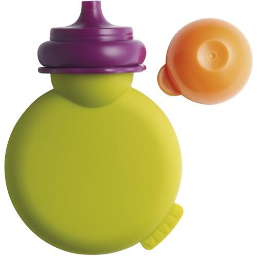 Babypote - Recipient piureuri din silicon