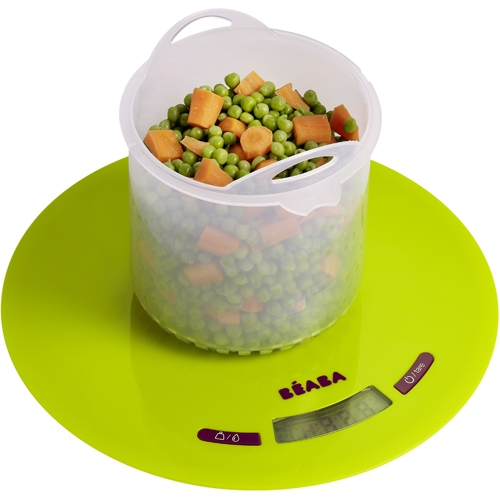 Beaba Cantar electronic pentru alimente