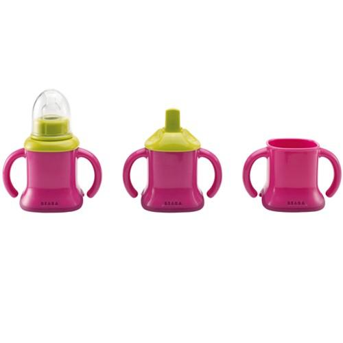 Canuta antrenament Evolution Gipsy - BPA Free Beaba