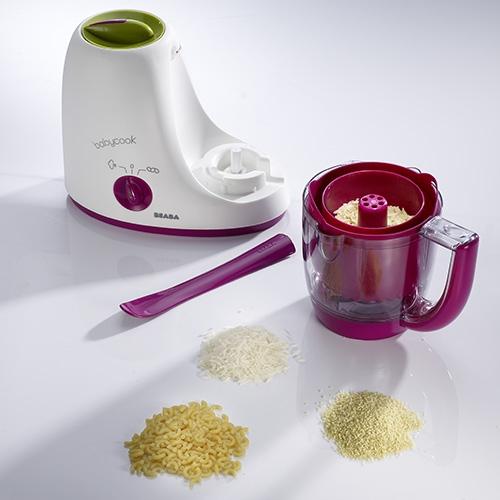 Beaba Dispozitiv preparare orezpaste Babycook
