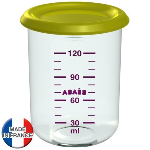 Beaba Recipient ermetic hrana 150ml - BP