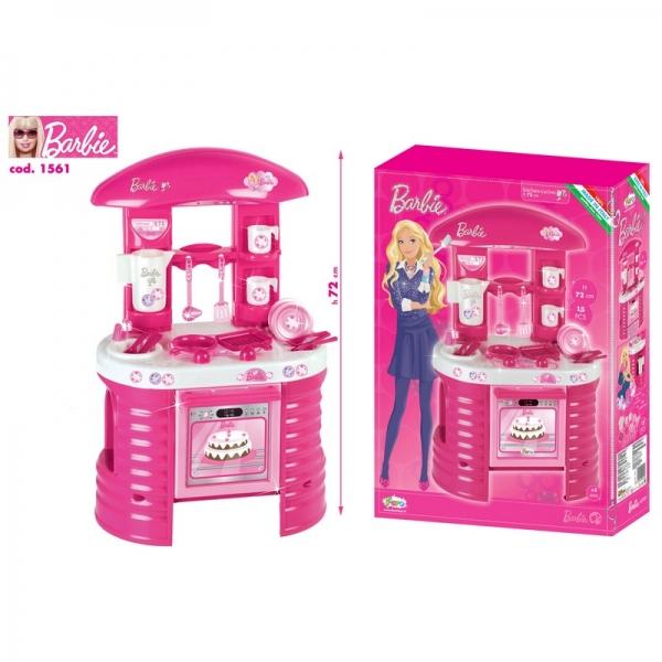 Bucatarie Barbie Mica Gospodina Faro