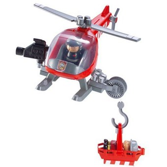 Elicopter Pompieri Abrick