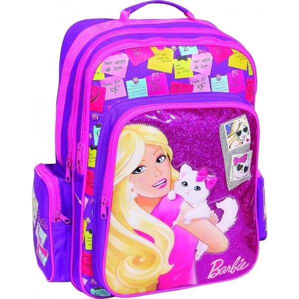 Ghiozdan Barbie Cat Photo Album