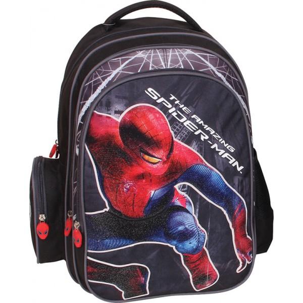 Ghiozdan Spiderman Elements