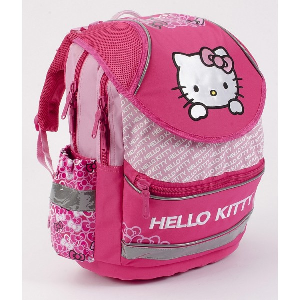 Ghiozdan anatomic Hello Kitty kids