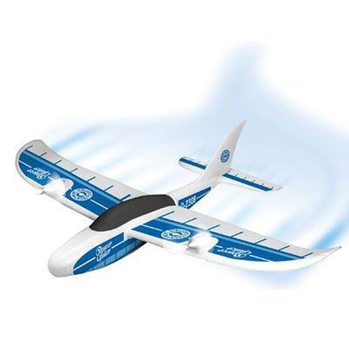 Avion radiocomandat Gunther