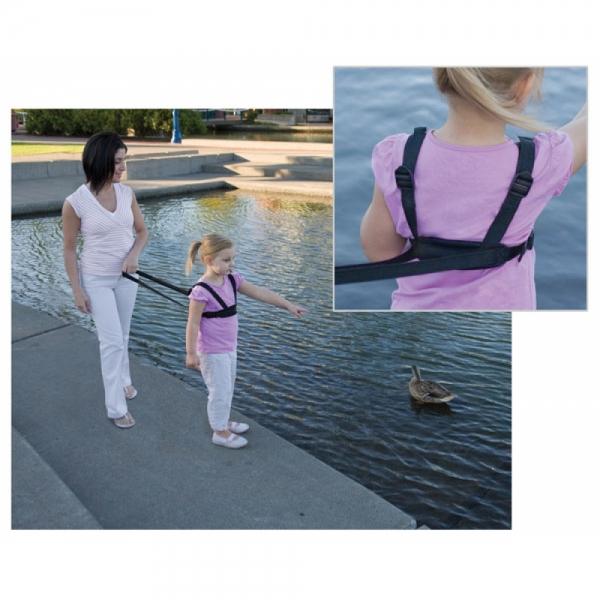 Hamuri de siguranta Child Harness
