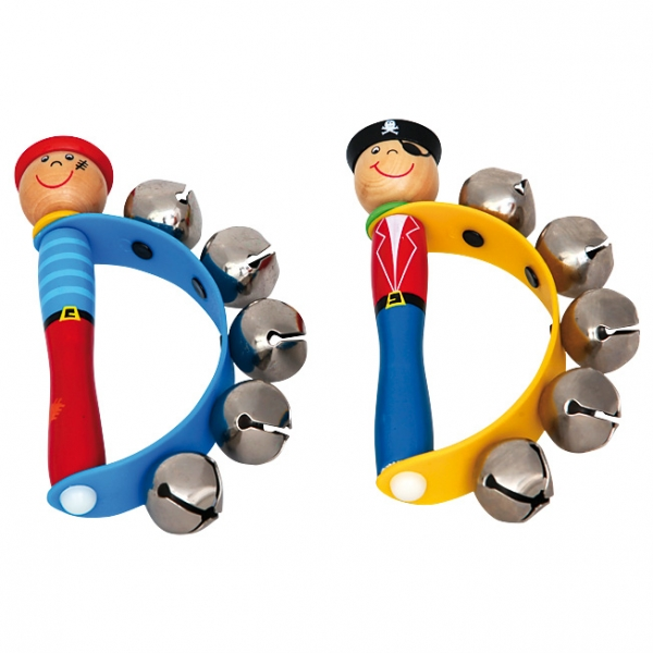 Instrument muzical 5 clopotei