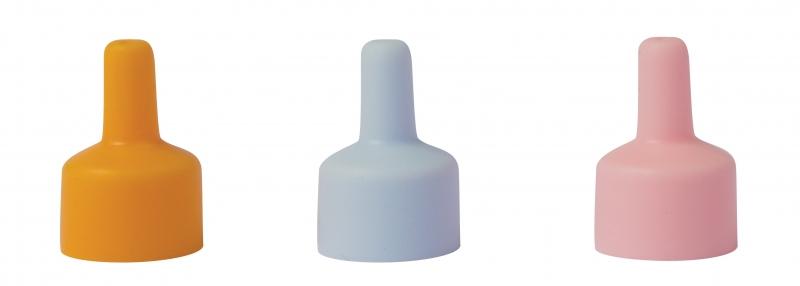 Kit varfuri din silicon de schimb pentru Aspiratorul Nazal BabyDoo MX6-One