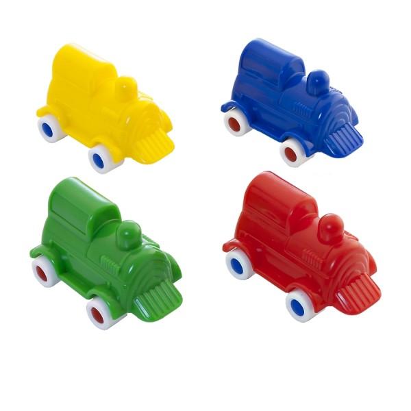 Locomotiva Minimobil 9