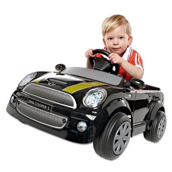Masinuta electrica Mini Cooper S