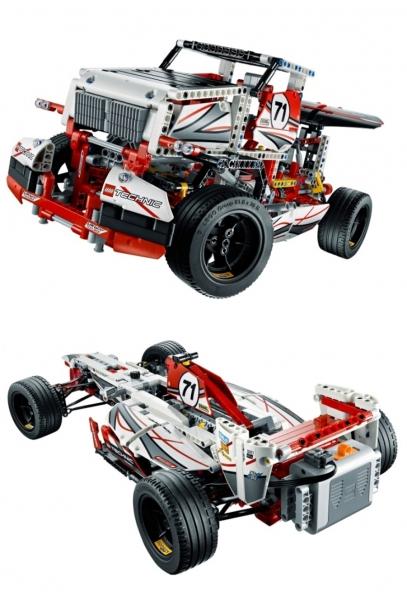 Masina de curse de Marele Premiu