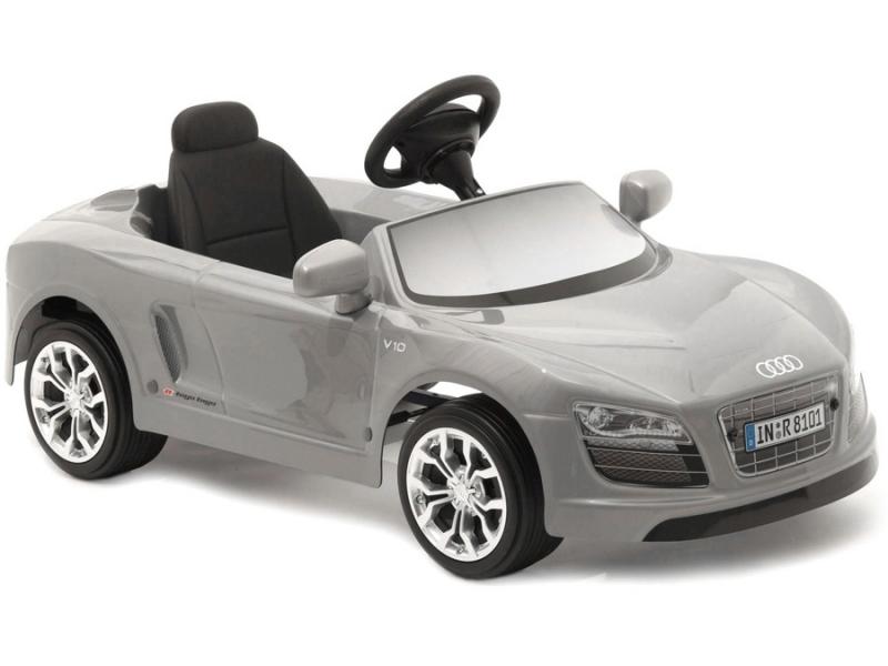 Masinuta electrica Audi R8 Spyder