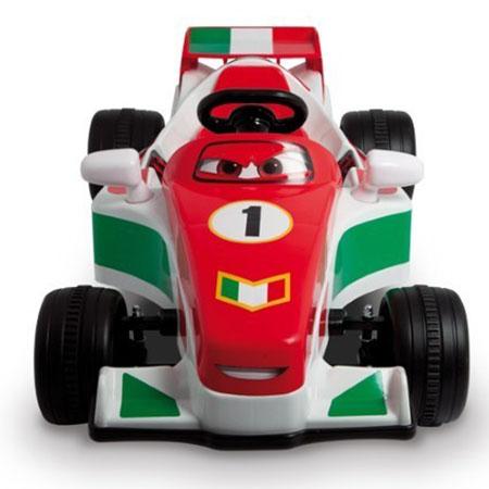 Masinuta electrica Francesco 6V