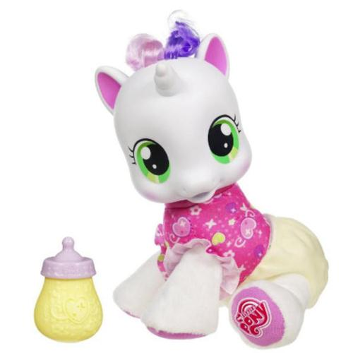 My Little Pony So Soft Sweetie Belle