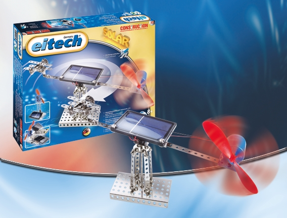 Panou solar - 3 modele