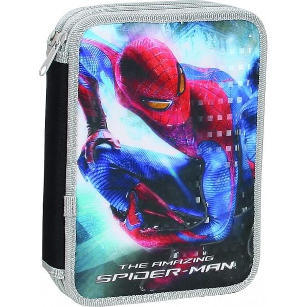 Penar Echipat Spiderman Silver