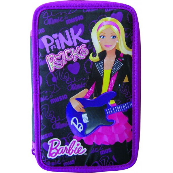 Penar dublu echipat Barbie I Can Be a Rock Star