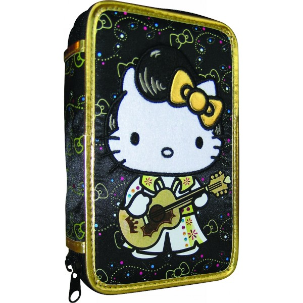 Penar echipat Hello Kitty Gold