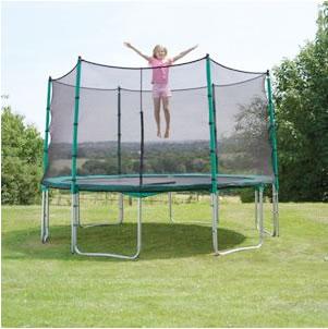 Plasa pentru trambulina 300cm