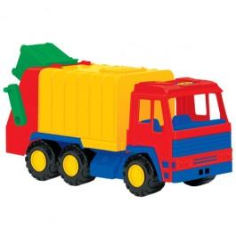 Masina de gunoi Bison Polesie