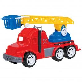 Masina de pompieri Polesie