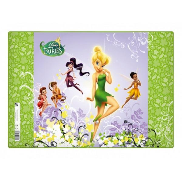 Protectie pentru birou Fairies Disney