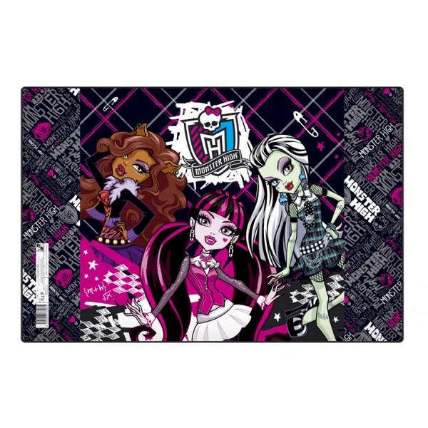 Protectie pentru birou Monster High