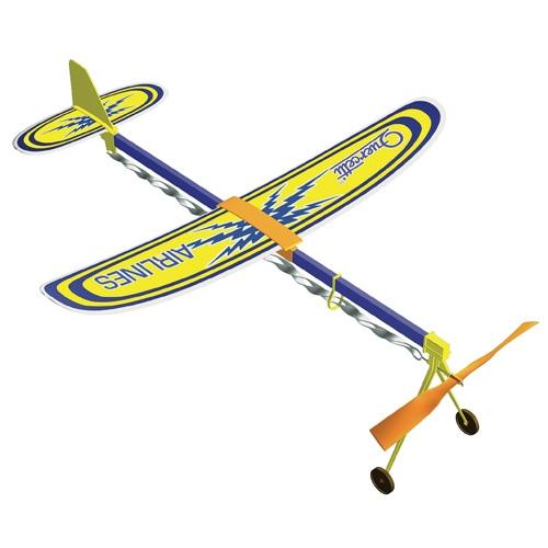Avion Libella II Quercetti