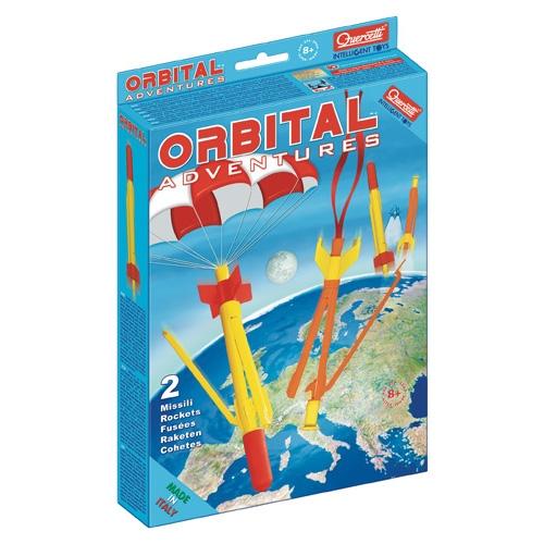 Orbital adventures Quercetti