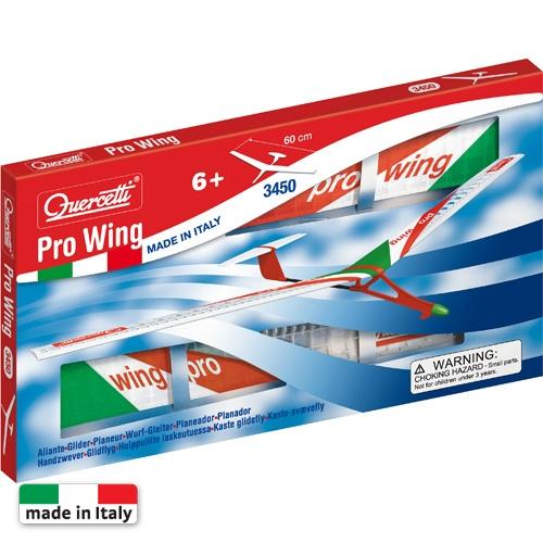 Planor Pro Wing Quercetti