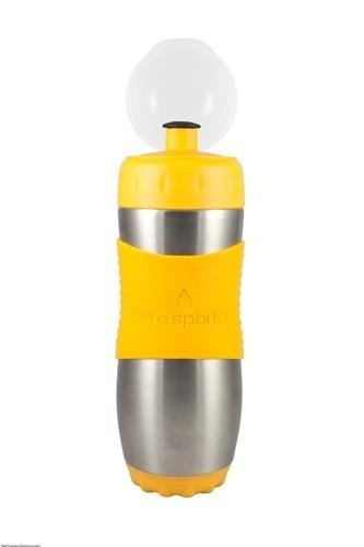 Recipient Safe Sporter 475 ml galben